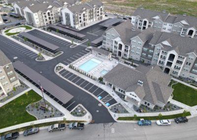 Bria Apartments (West Haven, UT)